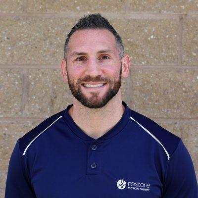 Dr. Ross Levine, PT, DPT