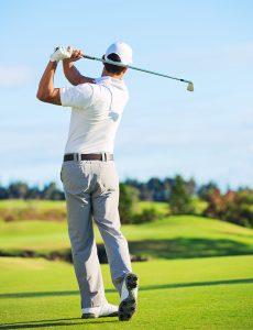 TPI Golf Performance